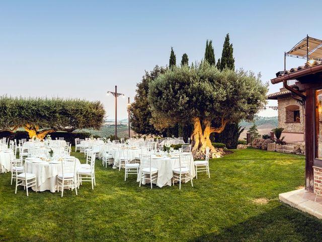 Il matrimonio di Sara e Orazio a Caltanissetta, Caltanissetta 98