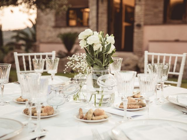 Il matrimonio di Sara e Orazio a Caltanissetta, Caltanissetta 99