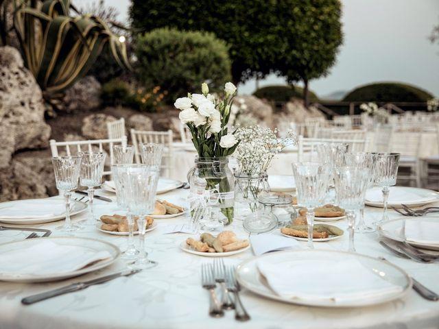 Il matrimonio di Sara e Orazio a Caltanissetta, Caltanissetta 100