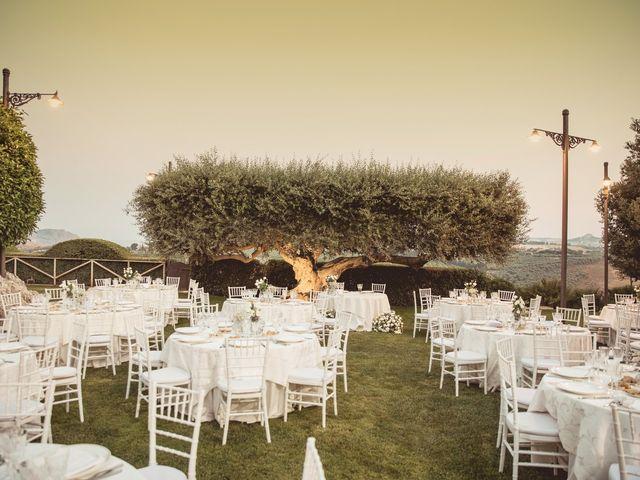 Il matrimonio di Sara e Orazio a Caltanissetta, Caltanissetta 101