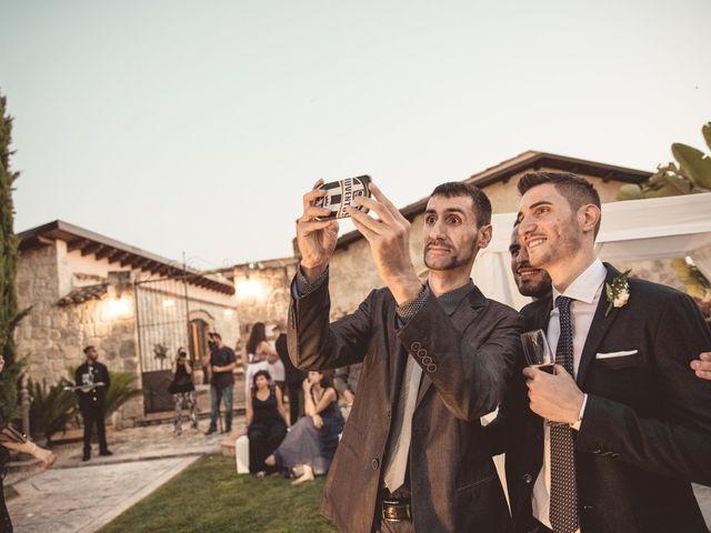 Il matrimonio di Sara e Orazio a Caltanissetta, Caltanissetta 102