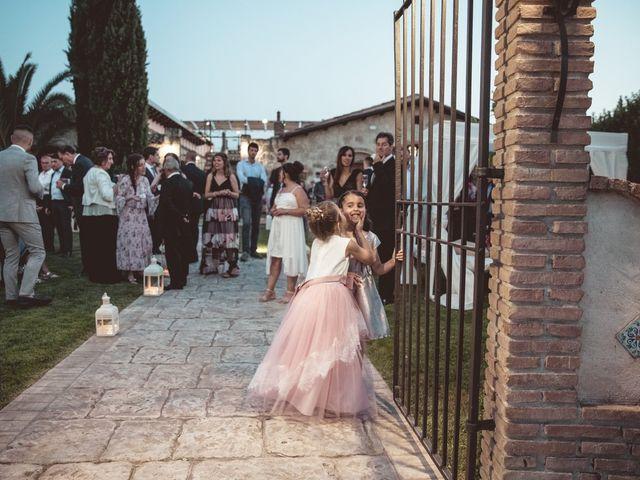 Il matrimonio di Sara e Orazio a Caltanissetta, Caltanissetta 103