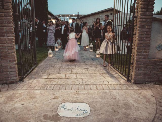 Il matrimonio di Sara e Orazio a Caltanissetta, Caltanissetta 104