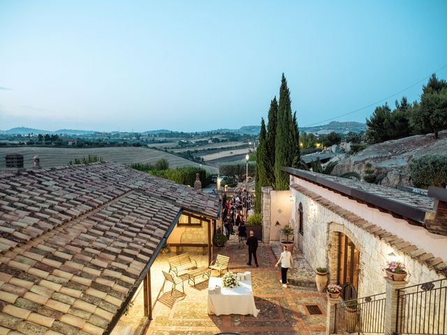 Il matrimonio di Sara e Orazio a Caltanissetta, Caltanissetta 105