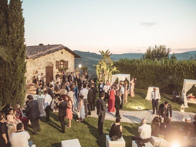 Il matrimonio di Sara e Orazio a Caltanissetta, Caltanissetta 106