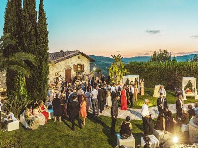 Il matrimonio di Sara e Orazio a Caltanissetta, Caltanissetta 107