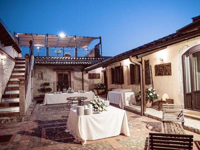 Il matrimonio di Sara e Orazio a Caltanissetta, Caltanissetta 108