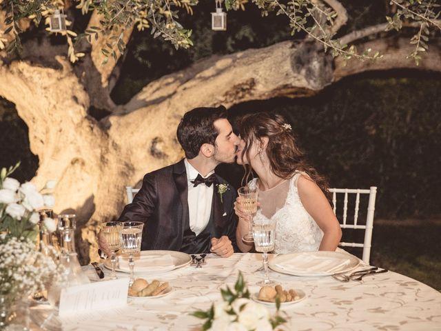 Il matrimonio di Sara e Orazio a Caltanissetta, Caltanissetta 109