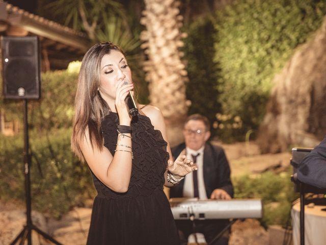 Il matrimonio di Sara e Orazio a Caltanissetta, Caltanissetta 110