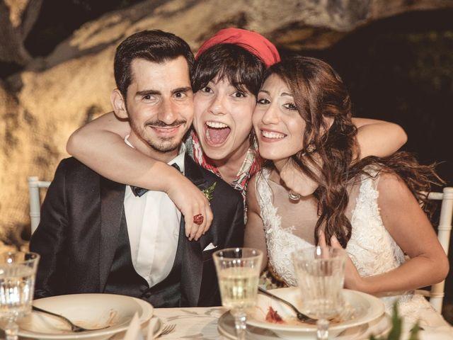 Il matrimonio di Sara e Orazio a Caltanissetta, Caltanissetta 111
