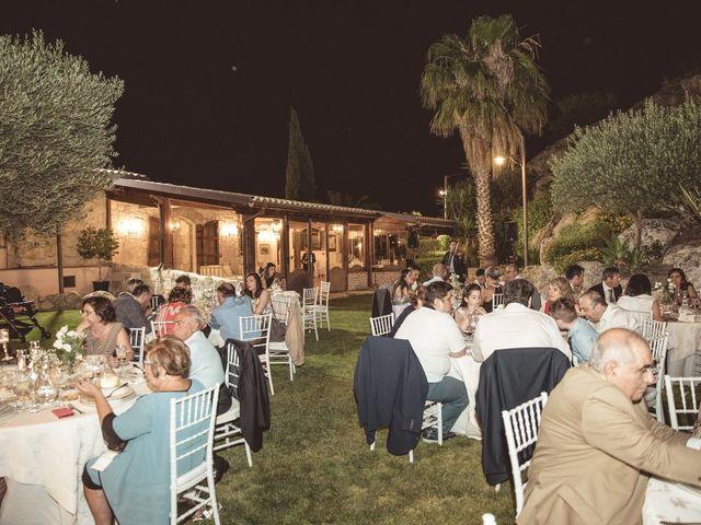 Il matrimonio di Sara e Orazio a Caltanissetta, Caltanissetta 112