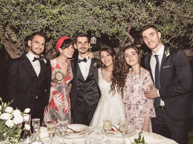Il matrimonio di Sara e Orazio a Caltanissetta, Caltanissetta 113