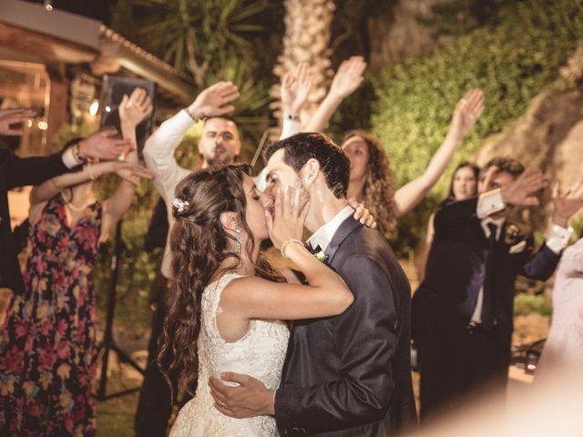 Il matrimonio di Sara e Orazio a Caltanissetta, Caltanissetta 115