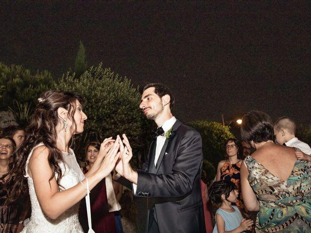 Il matrimonio di Sara e Orazio a Caltanissetta, Caltanissetta 116