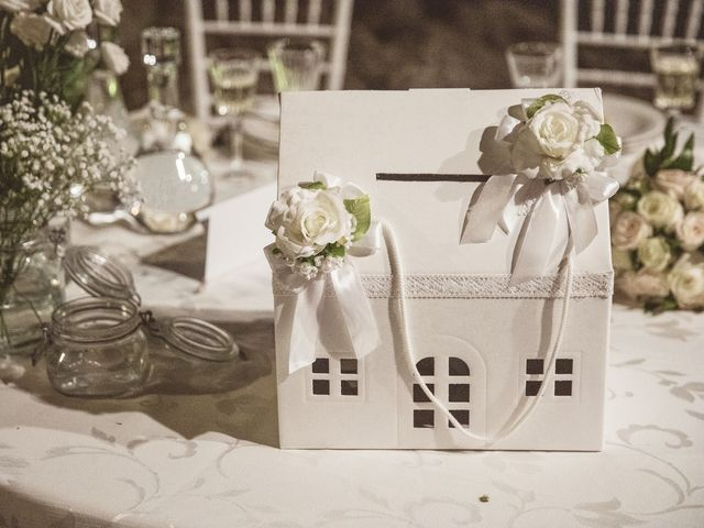 Il matrimonio di Sara e Orazio a Caltanissetta, Caltanissetta 117