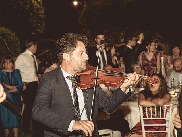 Il matrimonio di Sara e Orazio a Caltanissetta, Caltanissetta 118
