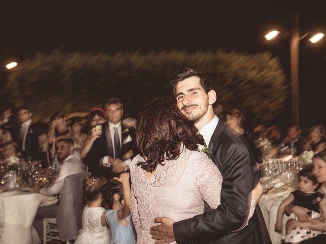 Il matrimonio di Sara e Orazio a Caltanissetta, Caltanissetta 119