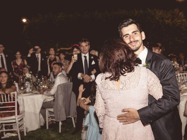 Il matrimonio di Sara e Orazio a Caltanissetta, Caltanissetta 120