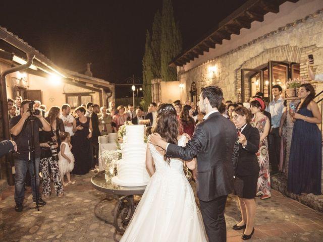 Il matrimonio di Sara e Orazio a Caltanissetta, Caltanissetta 123