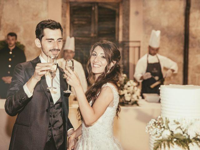 Il matrimonio di Sara e Orazio a Caltanissetta, Caltanissetta 124