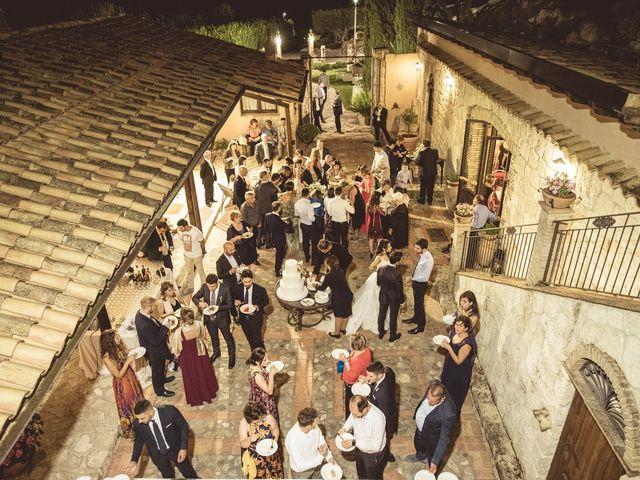 Il matrimonio di Sara e Orazio a Caltanissetta, Caltanissetta 127