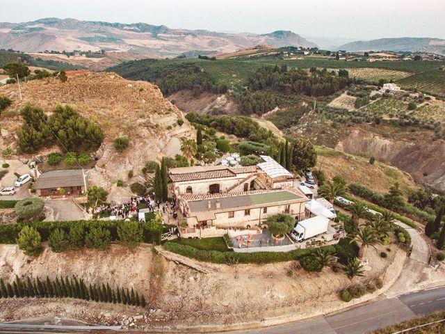 Il matrimonio di Sara e Orazio a Caltanissetta, Caltanissetta 131