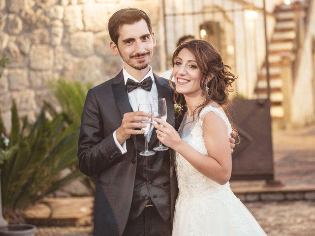 Il matrimonio di Sara e Orazio a Caltanissetta, Caltanissetta 132