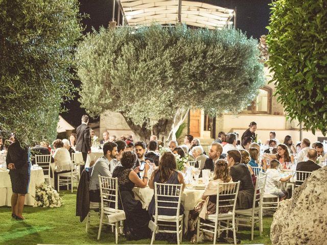 Il matrimonio di Sara e Orazio a Caltanissetta, Caltanissetta 133