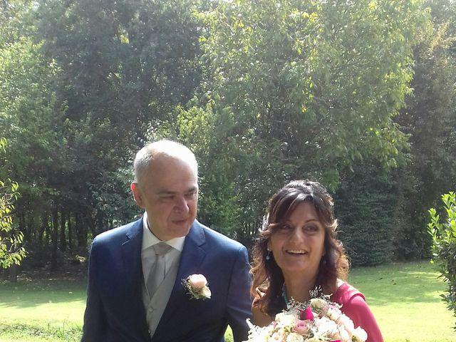 Il matrimonio di Antonio e Eugenia a Colorno, Parma 5