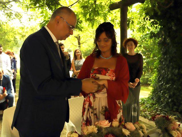 Il matrimonio di Antonio e Eugenia a Colorno, Parma 1