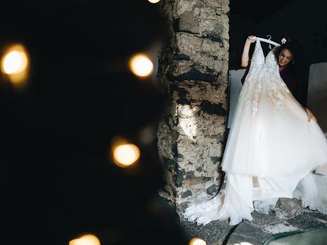 Il matrimonio di Roberta e Andrea a Augusta, Siracusa 9