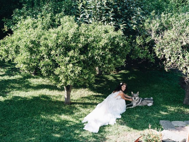 Il matrimonio di Roberta e Andrea a Augusta, Siracusa 12