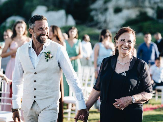 Il matrimonio di Roberta e Andrea a Augusta, Siracusa 13