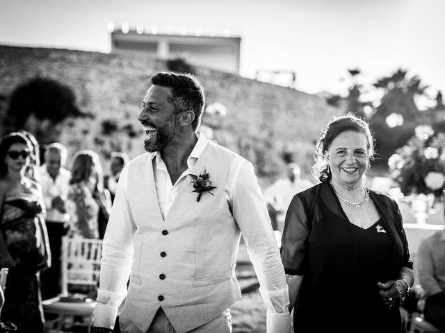 Il matrimonio di Roberta e Andrea a Augusta, Siracusa 14
