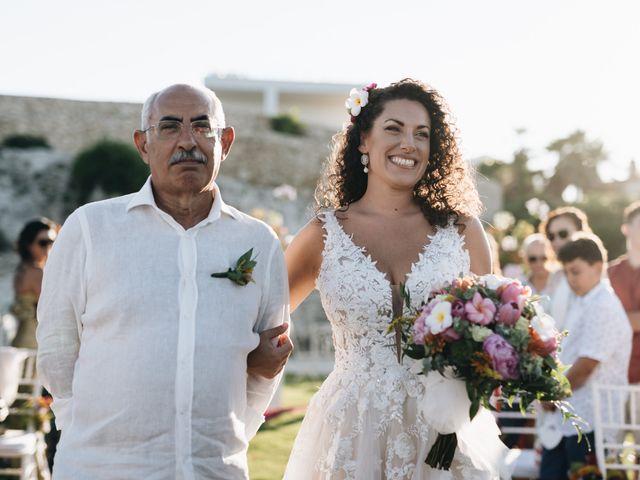 Il matrimonio di Roberta e Andrea a Augusta, Siracusa 20