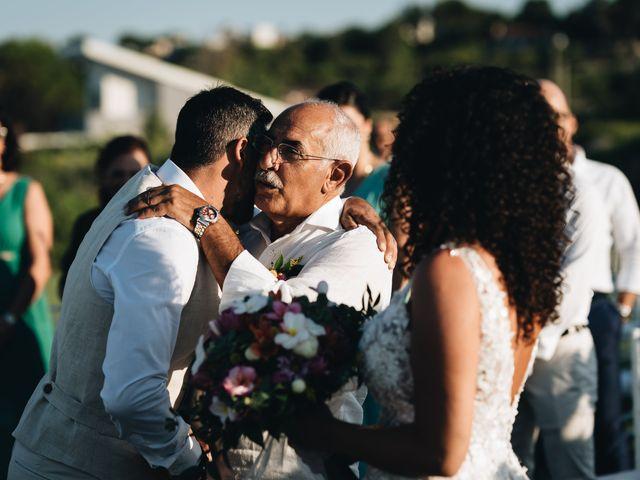 Il matrimonio di Roberta e Andrea a Augusta, Siracusa 22