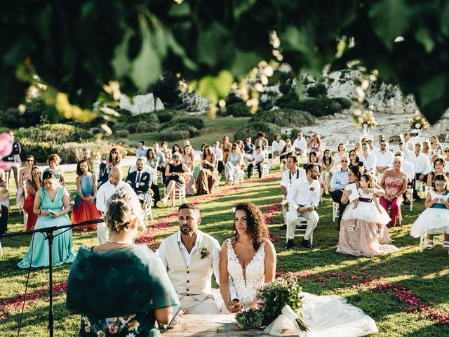 Il matrimonio di Roberta e Andrea a Augusta, Siracusa 23