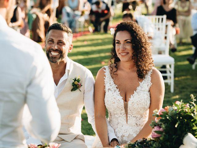 Il matrimonio di Roberta e Andrea a Augusta, Siracusa 26