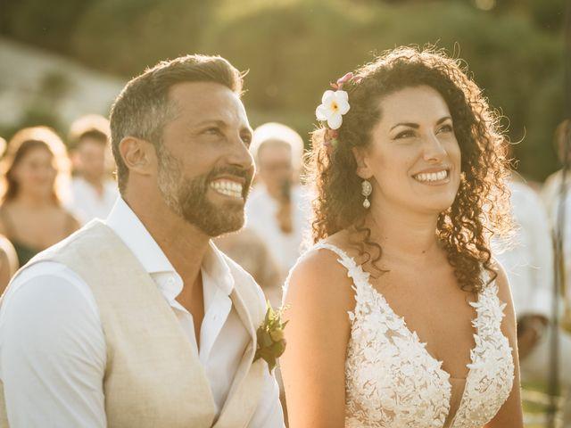 Il matrimonio di Roberta e Andrea a Augusta, Siracusa 29
