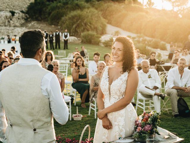Il matrimonio di Roberta e Andrea a Augusta, Siracusa 35
