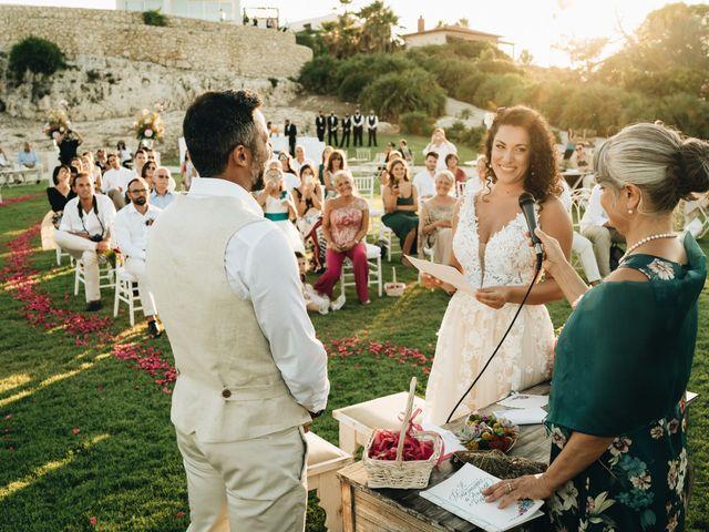Il matrimonio di Roberta e Andrea a Augusta, Siracusa 38