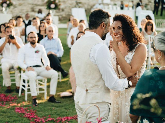 Le nozze di Andrea e Roberta