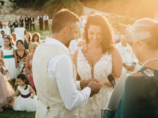 Il matrimonio di Roberta e Andrea a Augusta, Siracusa 41