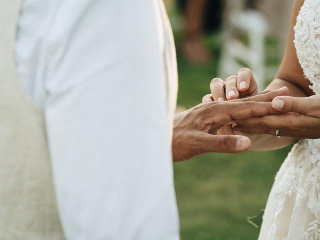 Il matrimonio di Roberta e Andrea a Augusta, Siracusa 42