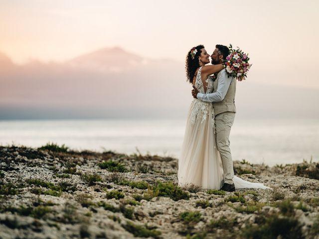 Il matrimonio di Roberta e Andrea a Augusta, Siracusa 52