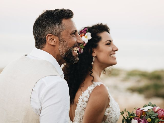 Il matrimonio di Roberta e Andrea a Augusta, Siracusa 53