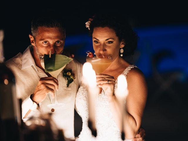 Il matrimonio di Roberta e Andrea a Augusta, Siracusa 63