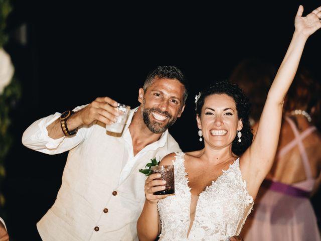 Il matrimonio di Roberta e Andrea a Augusta, Siracusa 64