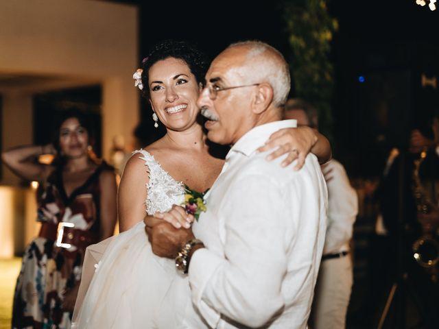 Il matrimonio di Roberta e Andrea a Augusta, Siracusa 71