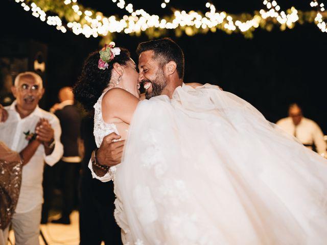 Il matrimonio di Roberta e Andrea a Augusta, Siracusa 72